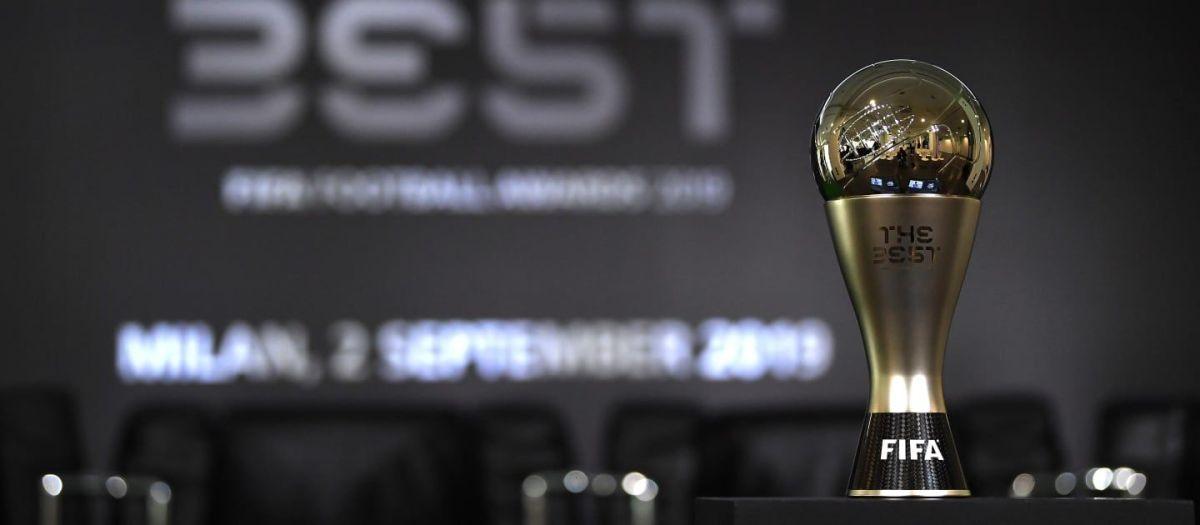 Real Madrid domina en el 11 ideal de los Premios The Best 2019 de la FIFA