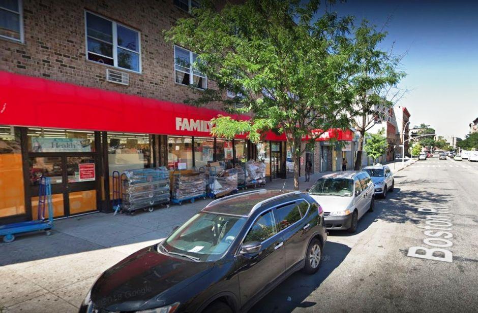 El ladrón más aseado y original de Nueva York: robó 30 jabones en una tienda