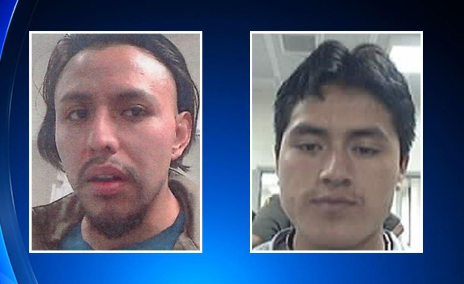 ICE denuncia a dos hispanos por supuesto abuso sexual de menores en Nueva York y Jersey