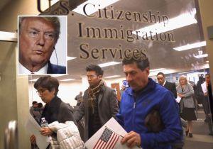 Retrasos en solicitudes de ciudadanía alarman a la Comisión de Derechos Civiles