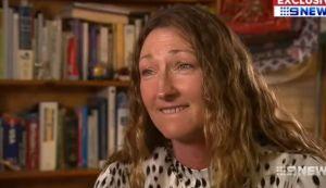 Vegana denunció a sus vecinos por hacer barbacoas en el jardín de su casa