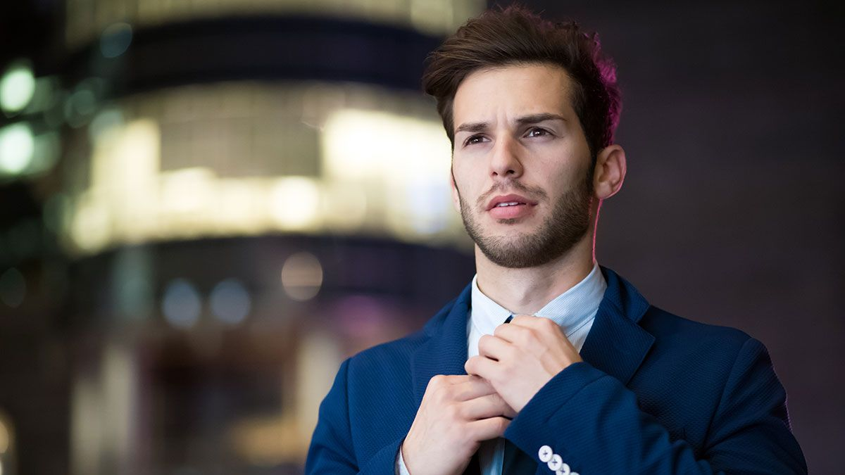 ¿Cómo deberías ir vestido a una entrevista de trabajo?