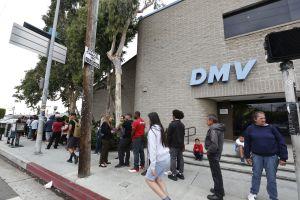 ¡De no creer! Nuevo DMV de Pacoima tiene 15 minutos de tiempo de espera