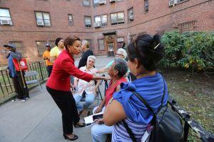 Urgen al Gobierno federal desembolsar $32,000 millones para resolver crisis de NYCHA