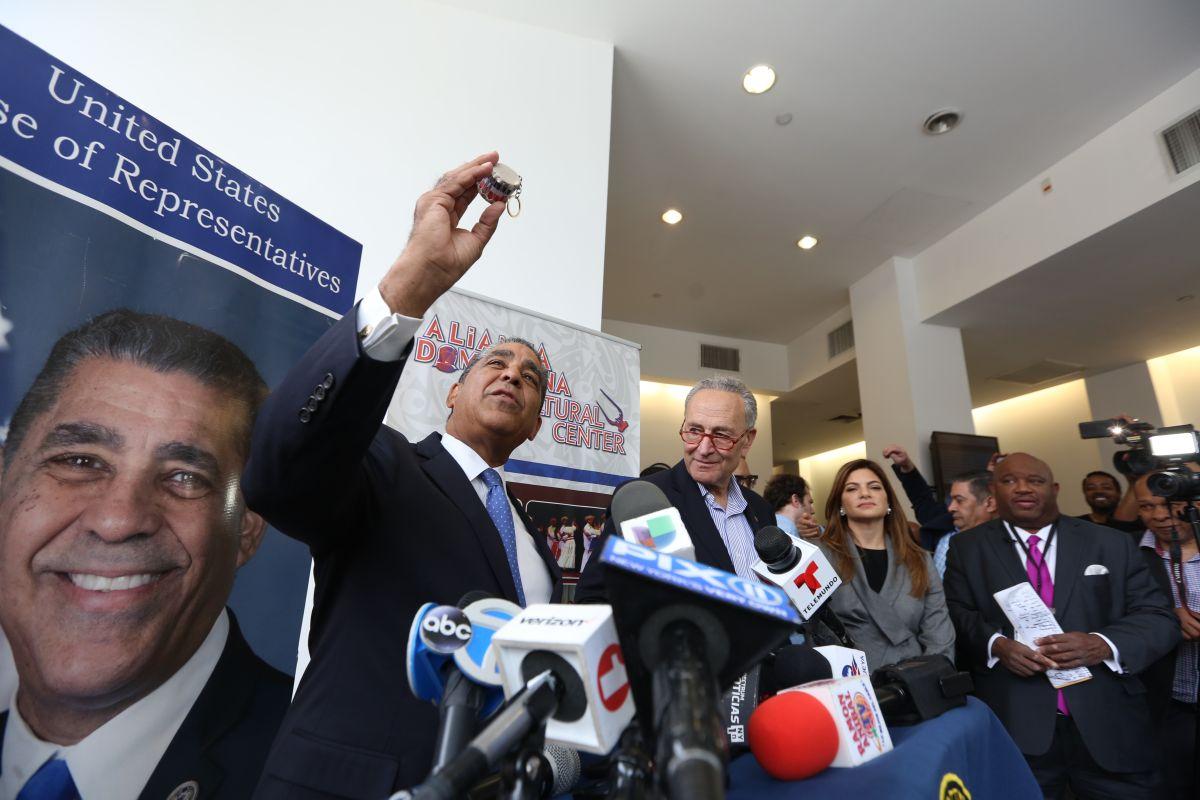 Congresistas de NY ratifican refuerzo de seguridad para turistas en República Dominicana