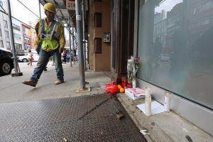 Acusan de asesinato a sospechoso de matar a 4 desamparados en Chinatown