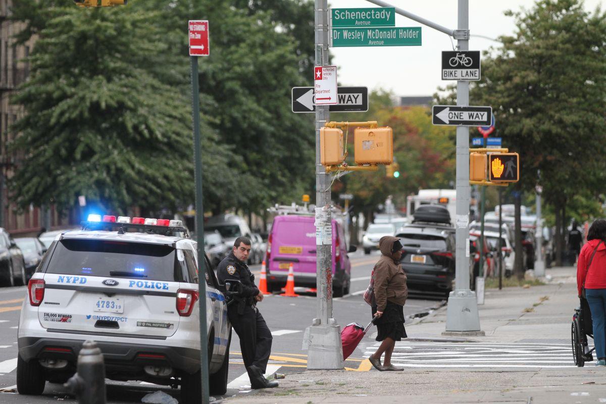 Así terminó el verano en NYC: con un aumento de muertos y balaceras
