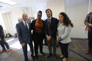 ACS anuncia programa de mentores para 3,300 niños en hogares temporales