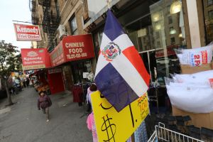 ¡Bienvenidos a Washington Heights! Lanzan campaña turística del icónico vecindario latino
