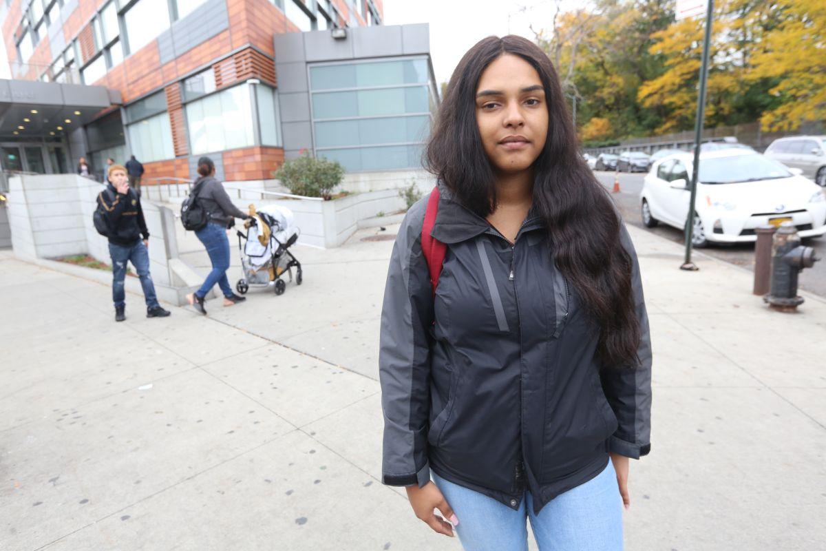 Más de 114,085 estudiantes en escuelas públicas de NYC son niños desamparados
