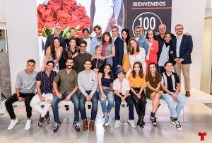 Exclusiva: Telemundo hará '100 Días para Enamorarnos' con David Chocarro y Erick Elías