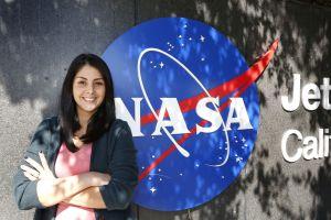 Diana Trujillo, la inmigrante colombiana líder de la Misión Curiosity en Marte