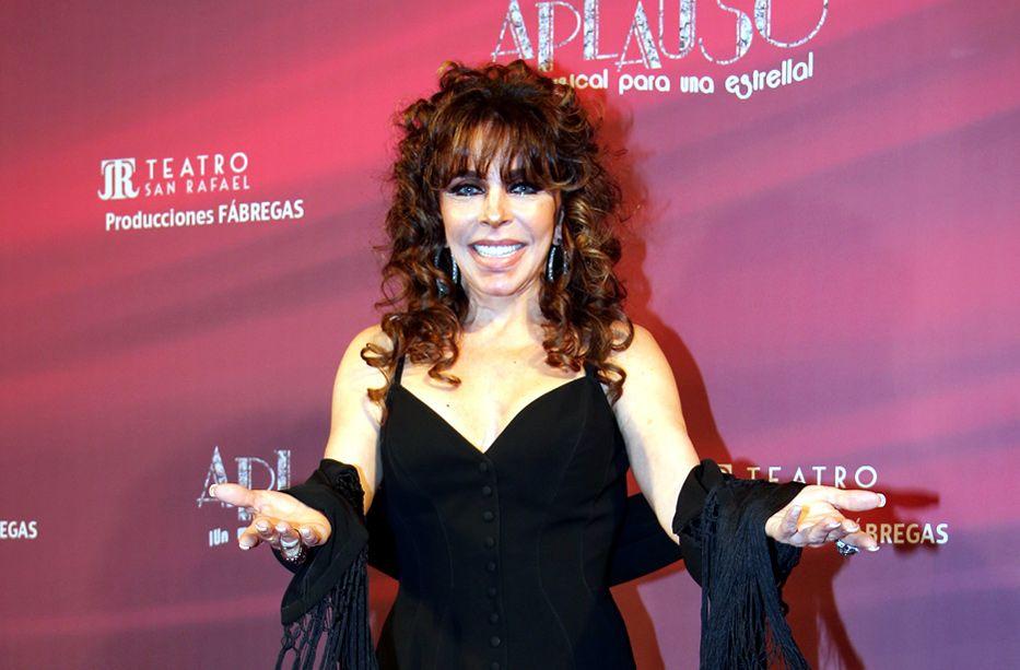 ¿A cuánto asciende la fortuna de Verónica Castro?