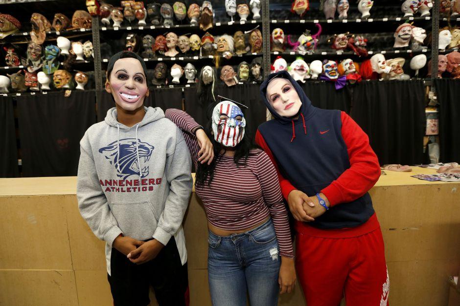 Halloween 2019: Disfraces de último momento para adultos