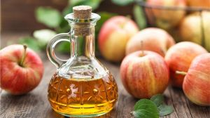 El súper poder curativo de las manzanas fermentadas: Triplemente saludables combaten la gota, limpian el sistema renal y mucho más