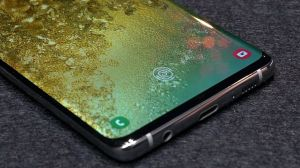 Samsung Galaxy S10: la falla por la que la huella digital de cualquier persona puede desbloquear el celular