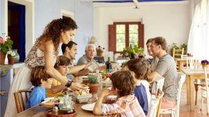 Dieta recomendada para combatir la inflamación y obesidad