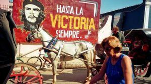 """""""Hasta la victoria siempre"""": ¿se equivocó Fidel Castro al pronunciar la frase más famosa del Che?"""