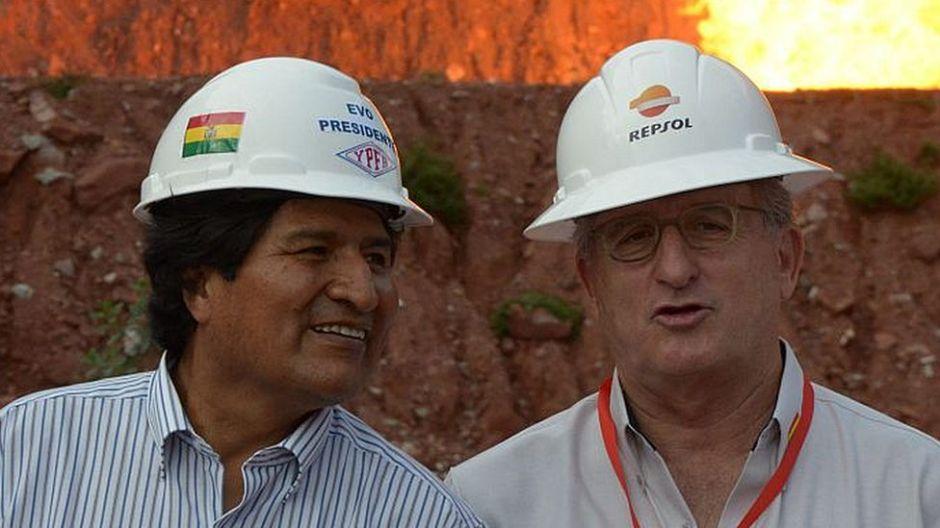 """La paradoja del éxito de las multinacionales en la Bolivia """"socialista"""" de Evo Morales"""