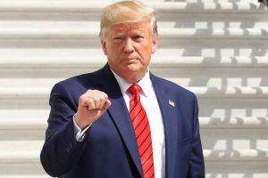"""""""Impeachment"""" a Trump: quiénes son las figuras clave en la investigación contra el presidente"""