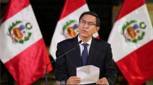 Disolución del Congreso en Perú: 4 claves para entender el enfrentamiento entre Vizcarra y el Parlamento (y lo que puede pasar ahora)