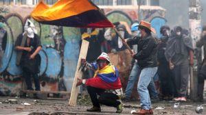 Crisis en Ecuador: continúan las protestas mientras se abre una puerta de diálogo entre el gobierno y el movimiento indígena