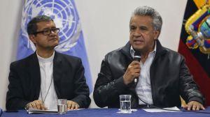 """Lenín Moreno retira el """"paquetazo"""" y finalizan las protestas en Ecuador"""