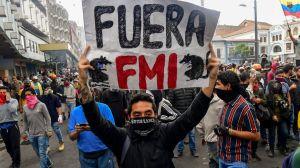 El FMI en América Latina: el controvertido rol del organismo en grandes crisis económicas en la región y el resto del mundo