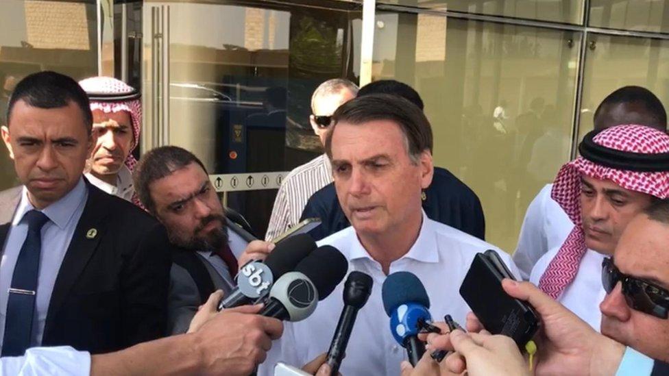Asesinato de Marielle Franco: una fiscal dice que el testigo que mencionó a Bolsonaro en la investigación del crimen de la concejala mintió