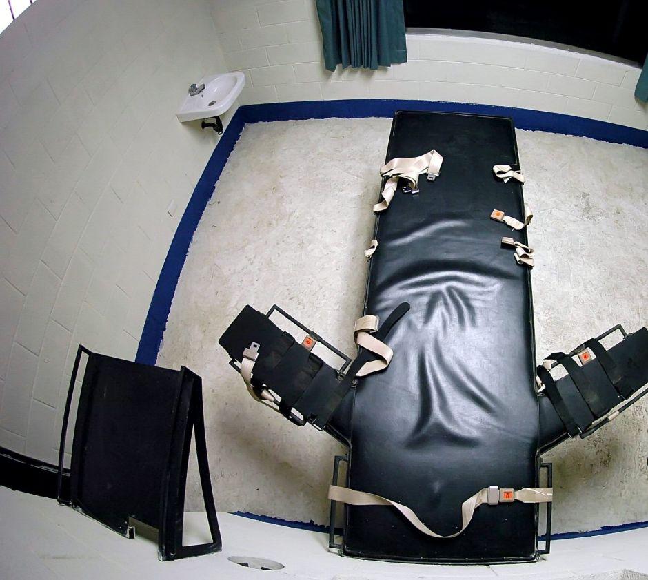 Preparan ejecución del único indígena en el corredor de la muerte en Estados Unidos