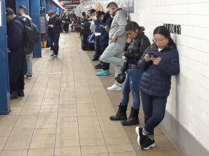 MTA aumenta la velocidad del Metro en las líneas 4, 5, 6 y M