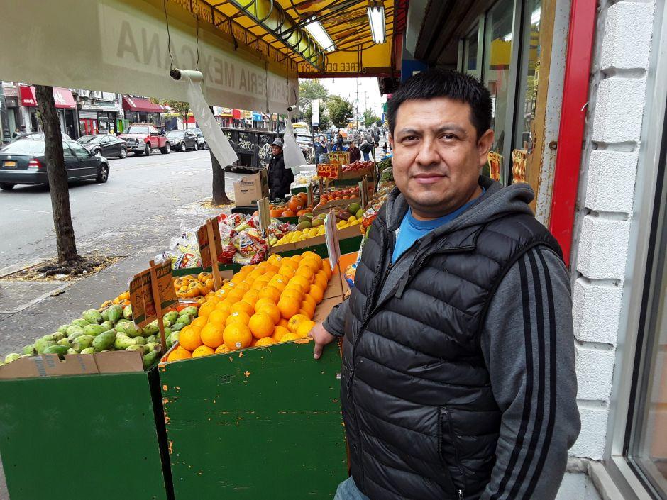 ¿Se está reduciendo la cantidad de inmigrantes mexicanos en Nueva York?