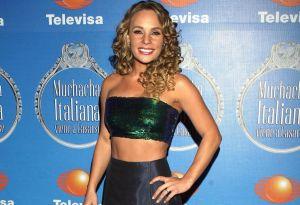 La villana de telenovelas, Jessica Coch, perdió al bebé que esperaba