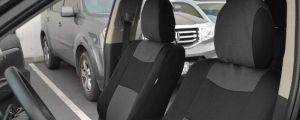 4 estilos de fundas protectoras para cuidar los asientos de tu auto de sucio y comida
