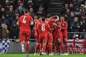 ¡De escándalo! Bayern golea 2-7 al Tottenham en la Champions
