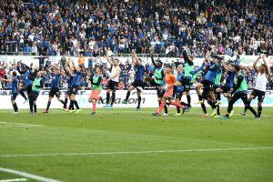 A las autoridades del fútbol italiano les vale el racismo