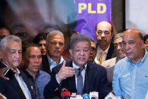"""República Dominicana se juega su democracia en un """"ajuste de cuentas"""" político"""