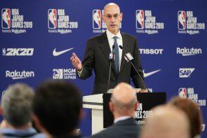 El problemón diplomático que armó la NBA con China