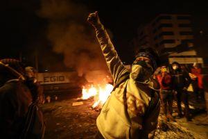 Gobierno e indígenas llegan a acuerdo que termina con protestas en Ecuador