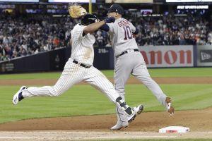 Yankees buscarán igualar la serie ante los Astros de Houston