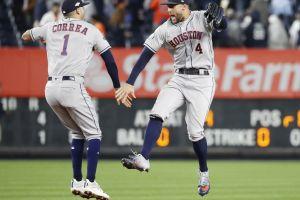 Los Yankees no pueden en casa y Houston toma ventaja en la Americana