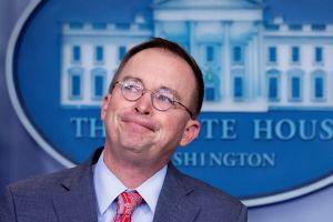 Casa Blanca reconoce que frenó ayuda militar para forzar que Ucrania investigara a demócrata