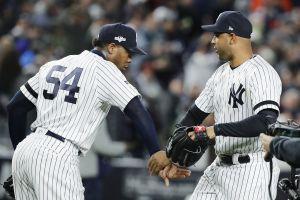 ¡Reviven los Yankees! Nueva York derrota a los Astros y ponen 3-2 la serie