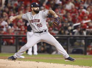 ¡Huele a remontada! Los Astros empatan la Serie Mundial