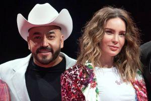 El actor José Luis Reséndez le mandó un terrible mensaje a Belinda ¿Estallará Lupillo Rivera?