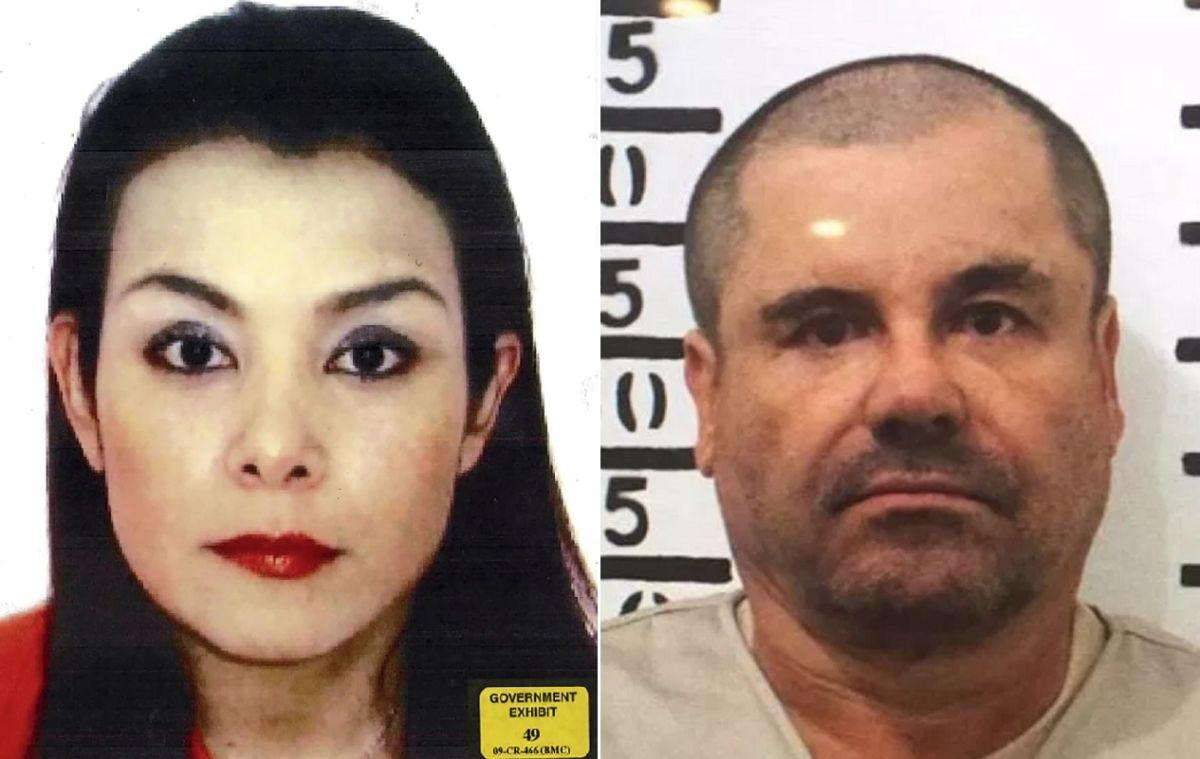 """La colombiana cooperante del FBI contra """"El Chapo"""" no obtendrá """"pago extra"""""""