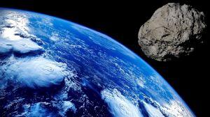 Un asteroide del tamaño de una pirámide pasará más allá de la Tierra esta noche