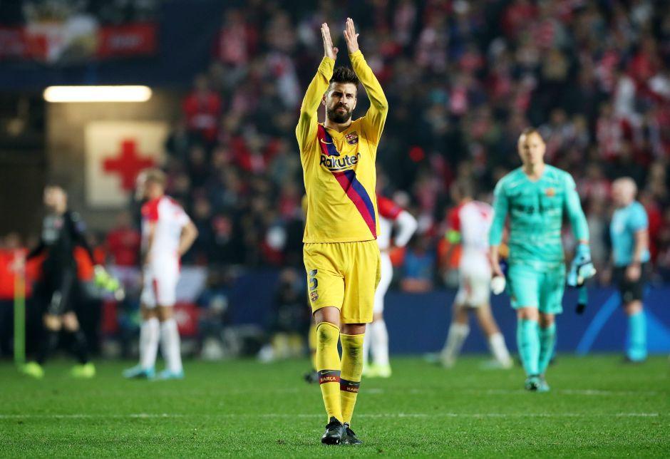 Sufriendo, pero ganando: El Barcelona sacó tres puntos valiosos con goles de Messi y Luis Suárez