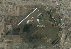 Polémica de Google Maps y el terreno del nuevo aeropuerto de AMLO
