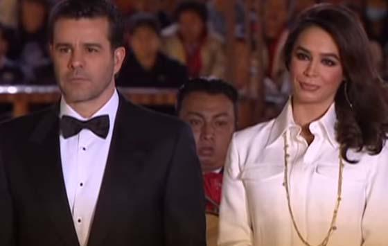 ¿Eduardo Capetillo y Biby Gaytán se divorcian?; se disparan los rumores de separación gracias a Instagram